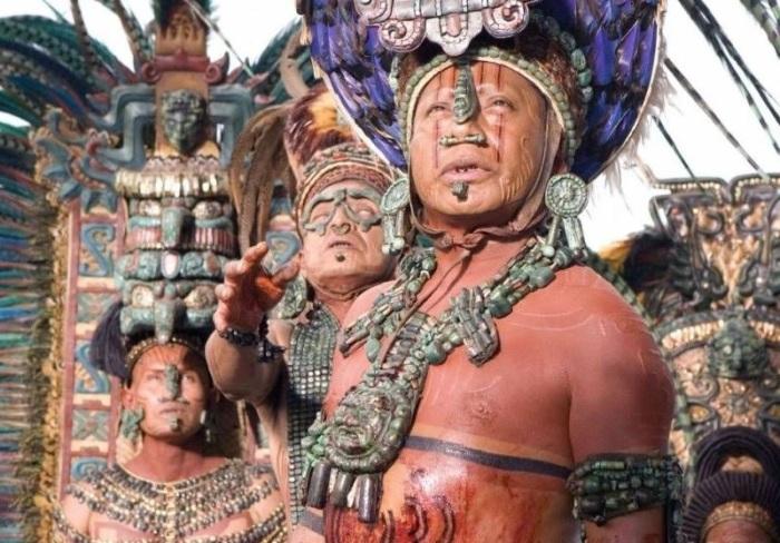 Майя оставили после себя загадочные письмена, которые 500 лет никто не мог расшифровать. /Фото:mayax.ru