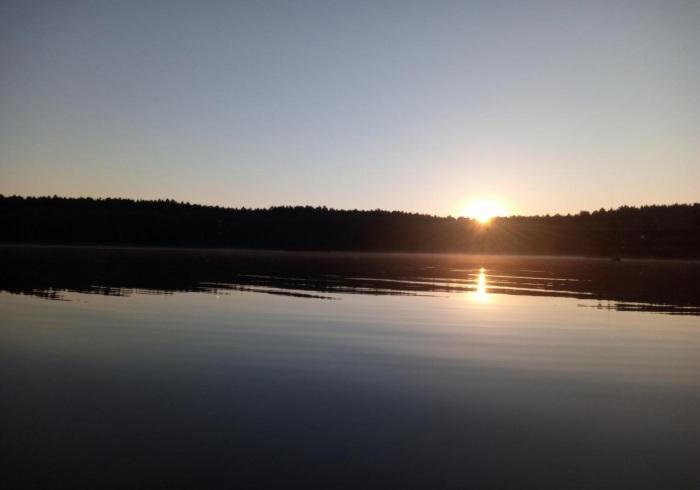 Линево озеро. /Фото:rechkin.org