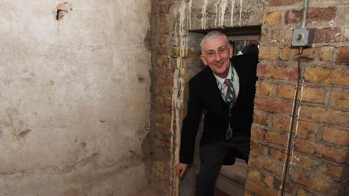 Сэр Линдси Харви Хойл. /Фото: Британский парламент