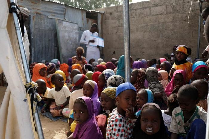 Обучение доступно не всем. /Фото:pixmafia.com