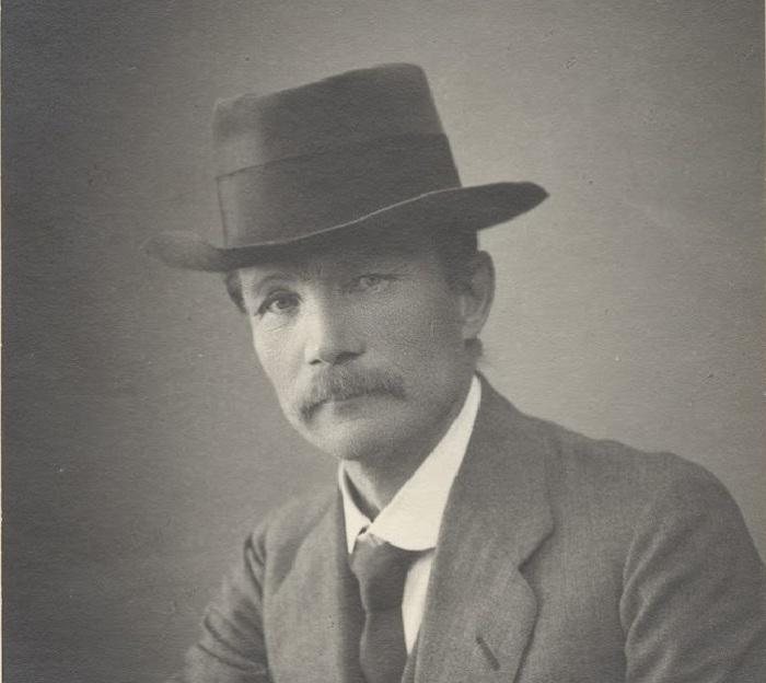 Портрет П.Ваулина