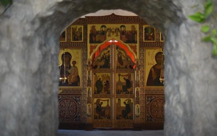 Кажется, что ты попал в пещеру. /Фото:/Фото: Николай Савельев, stsl.ru
