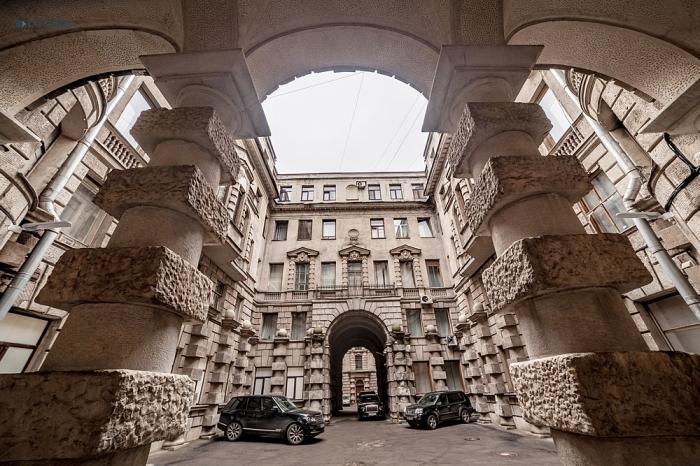 Дом эмира Бухарского. /Фото:karpovka.com