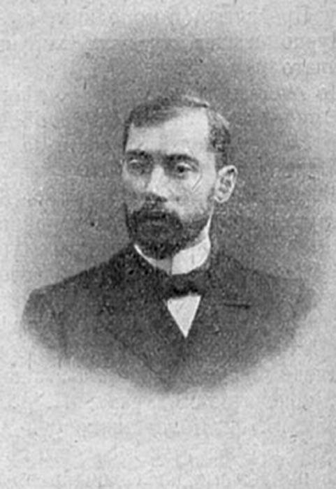 Яков Филатов/Архивное фото: Церковь. М., N16, 18 апреля 1910 г.