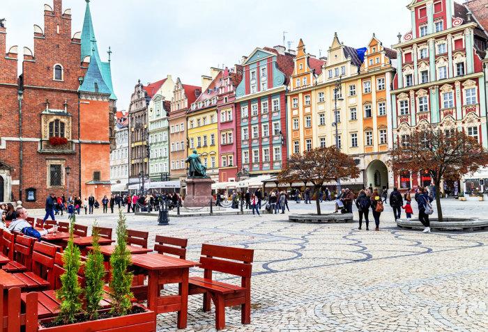 Городская площадь. /Фото:yandex.net
