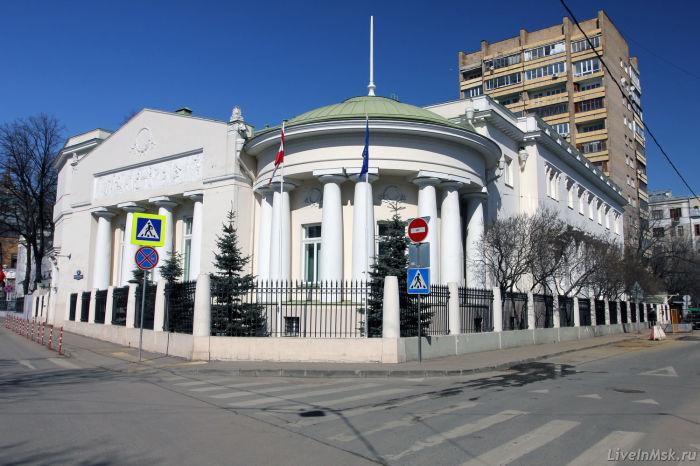 Особняк Н. Миндовского. /Фото:wikipedia.org
