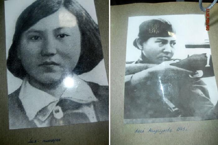 Алия Молдагулова. Архивные фотографии. /Фото: vechastana.kz
