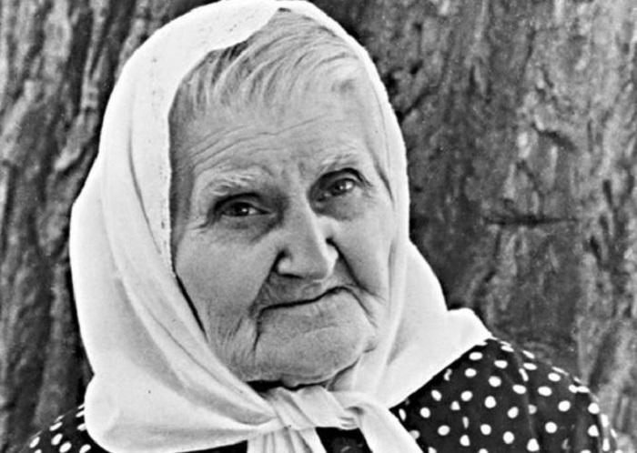 Героическая мать Епистиния Степанова. /Фото:antispryt.ru