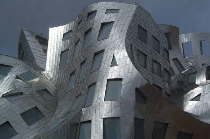 Здания института мозга. /Фото:exteriorcenter.ru