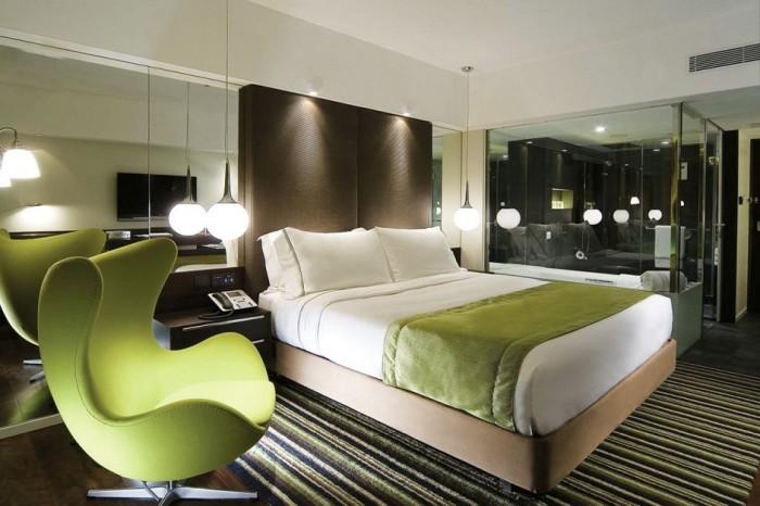 Один из топовых отелей: уют и ничего лишнего./Фото:stranniktravelmagazine.com