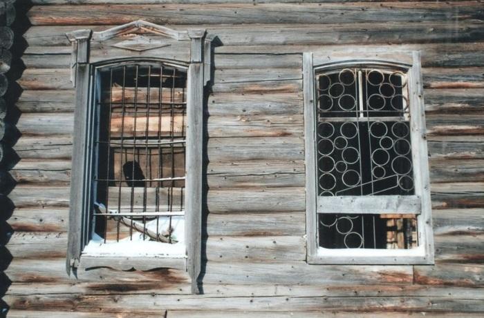 Следы былой красоты православного храма./Фото: П.Рачковский