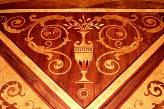 В особняке невероятно много интересных элементов. /Фото:mu-pankratov.livejournal.com