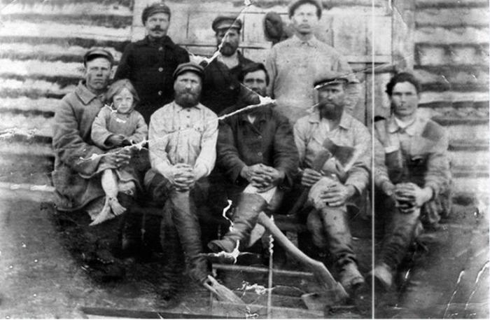 Кто они - потомки славян, монголов, эфиопов или бурятов? /Фото:mediasalt.ru