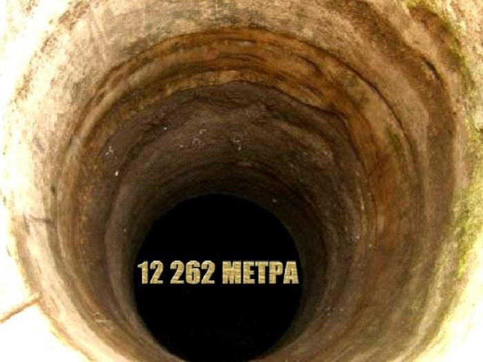 Никогда раньше ученым не удавалось «внедриться» в Землю настолько глубоко. /Фото:heaclub.ru