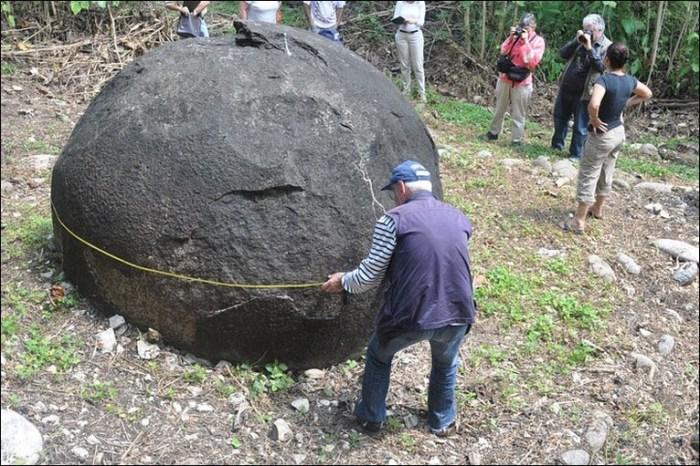 Один из объектов пристального внимания  ученых и туристов. /Фото:vespig.wordpress.com