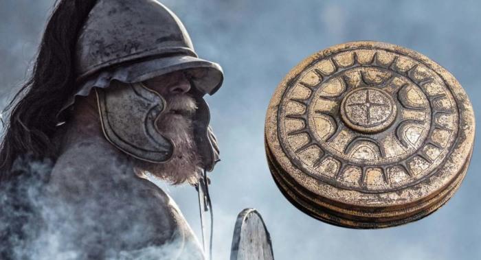 Загадочная древняя война: На севере Германии обнаружили гигантское поле боя
