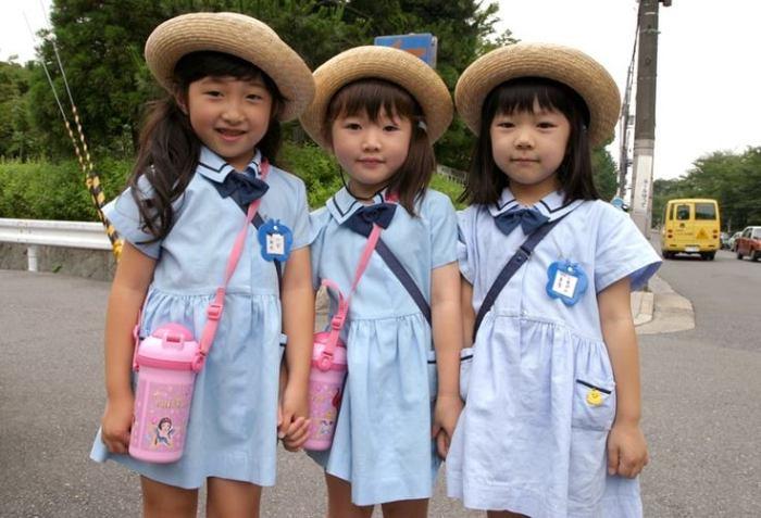 Благодарность педагогу дети могут выражать только на словах / Фото:garanger.net
