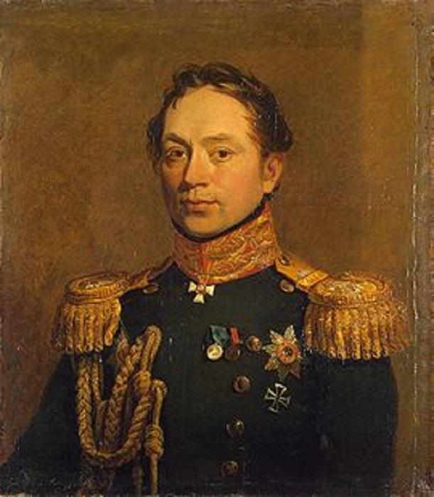 Барон Розен. /Фото:wiki.irkutsk.ru