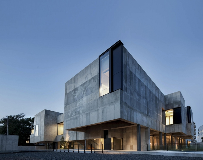 Современный музыкальный колледж выглядит так. /Фото:medium.com