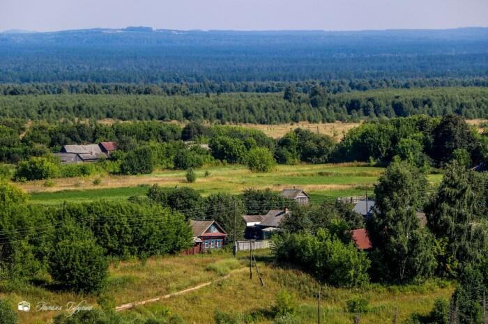 Местные красоты. /Фото: mytravelbook.org