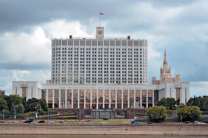 Белый дом неслучайно напоминает так и не построенное здание «Аэрофлота». /Фото:2gis.com