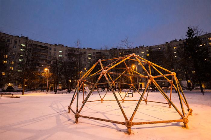 Дома как символ эпохи. /Фото:moslenta.ru, Е. Костогоров