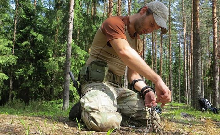 Главное - выжить. /Фото:mirputeshestvii.ru