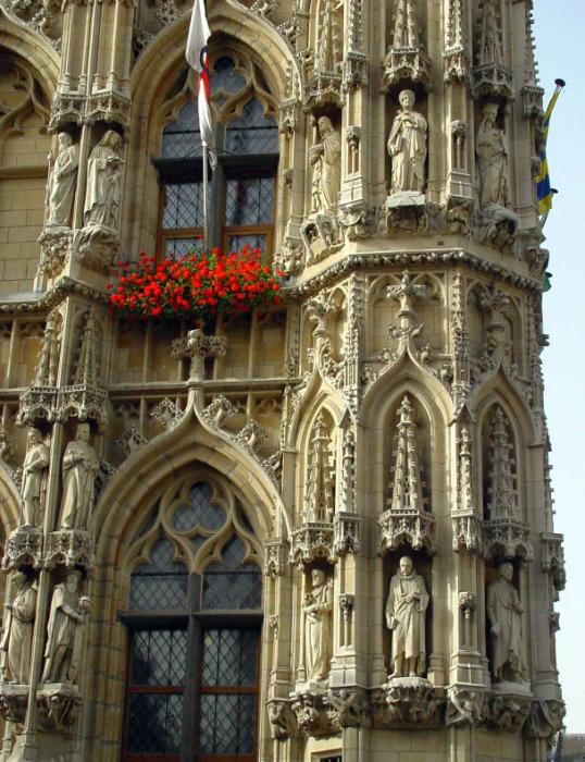 Реставрация проведена на совесть./Фото:belgiumview.com
