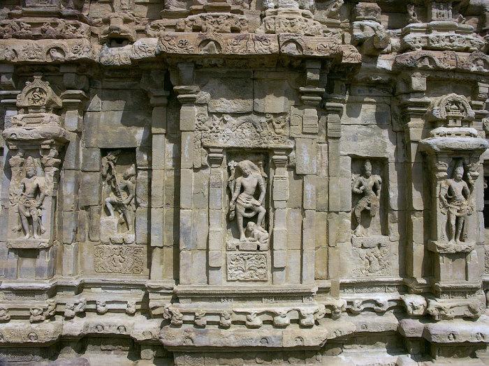 Фрагмент стены. /Фото:nnils.livejournal.com