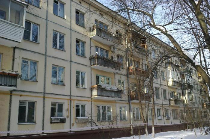 Дом на улице Гримау в наше время (съемка 2013 г.). /Фото:wikimapia.org