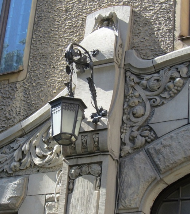 Каждая деталь восхищает. /Фото:chulga.livejournal.com