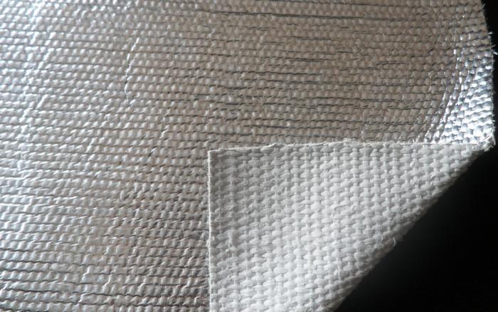 Асбестовая ткань была хотя и грубой, но практичной, и ее было легко дезинфицировать.