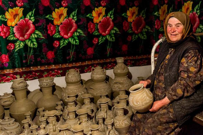 Мастерицы хранят древние традиции. /Фото:livemaster.ru