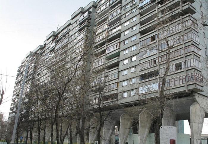 Работая над проектом, отечественный архитектор вдохновлялся творчеством Ле Корбюзье.