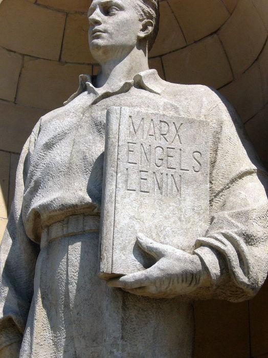Имя Сталина из этого списка убрали. /Фото:wikipedia.org