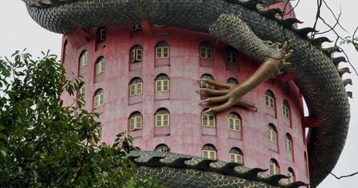 Уникальное здание храма необходимо сохранить. /Фото:pinimg.com