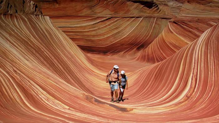 Отправляясь в путь, нужно рассчитывать силы и понимать риск. /Фото:cloudfront.net