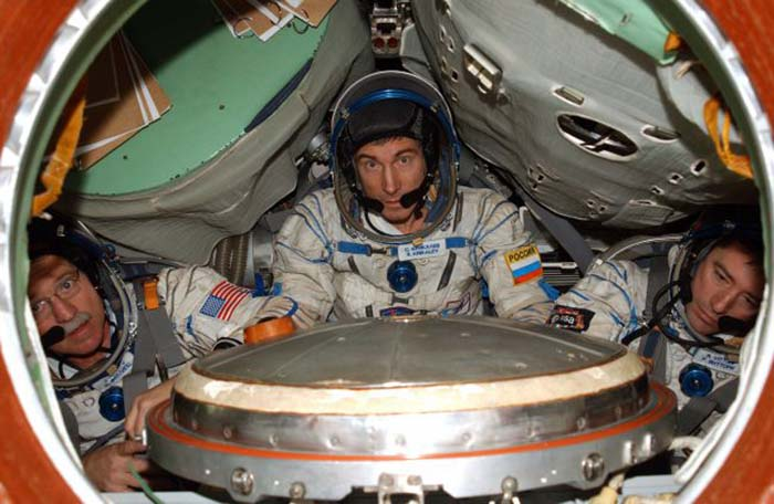 После возвращения на Землю он совершил ещё четыре полёта в космос. /Фото:gov-news.ru