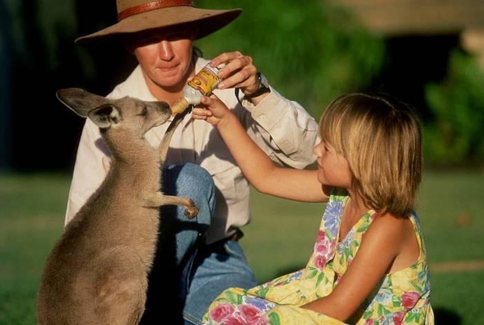 Важнее - естественность, а не чопорность. /Фото:travelbyhart.com