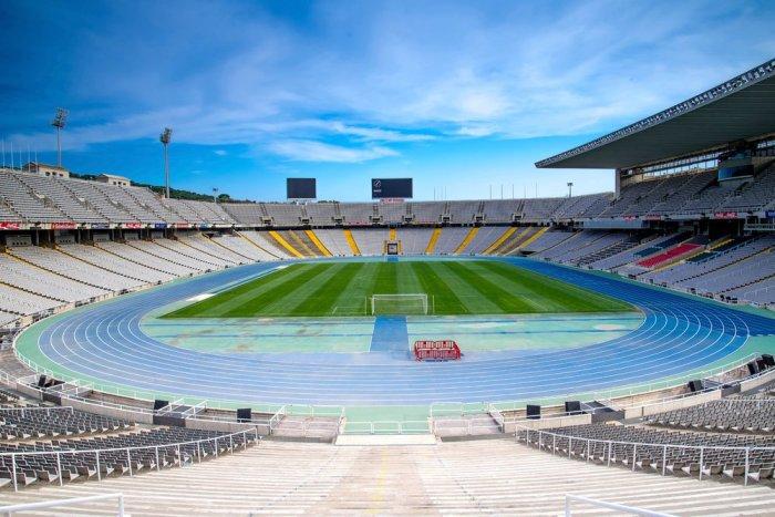 Стадион в Барселоне/Фото:vakantiejager.nl