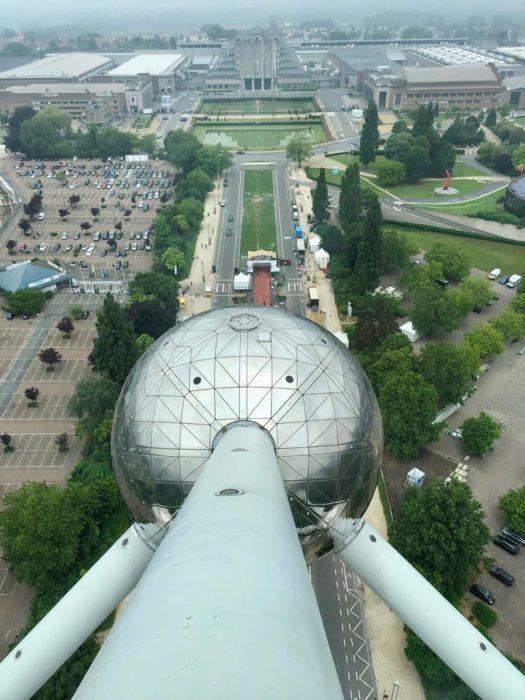 С высоты смотровой площадки открывается шикарный вид. /Фото: plusaunord.com