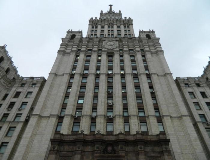 Центральная часть изначально задумывалась как административная. /Фото:volh.in
