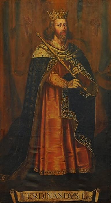 Фернанд I