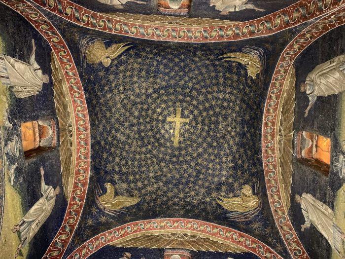 Четыре символа. /Фото:atlasobscura.com