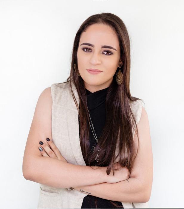 Марина Амарал - фотограф, мастер ретуши, журналист.. /Фото:mariarochelle.com