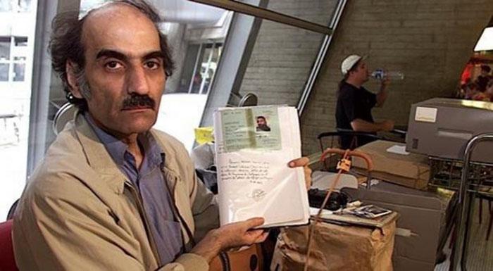 Он стал всеобщим любимцем и с удовольствием давал интервью. /Фото:eksisozluk.com