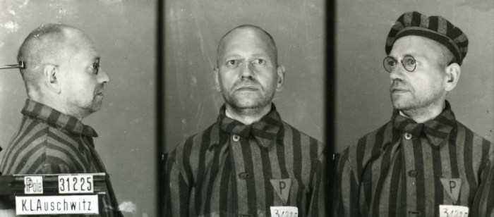 Чёрно-белые фото Йозефа.