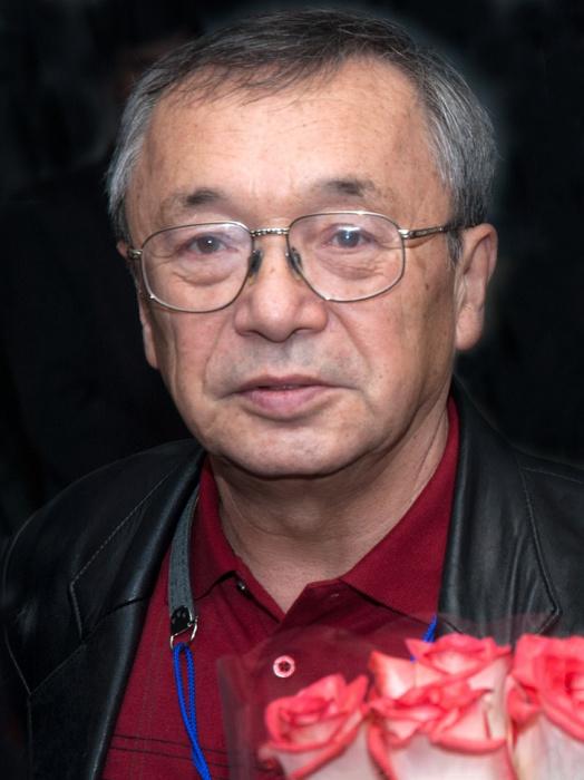 Юлий Ким. /Фото: Игорь Грызлов
