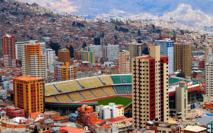 Город смотрит на столицу с высоты своей ультрамодной самобытности. /Фото:cloudinary.com