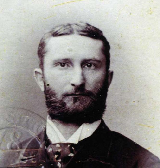 Виктор Мазырин.